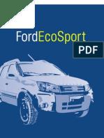 Ford - Manual Eco Sport Antiga