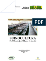 Suino - Apostila - Prof. Marcelo José Milagres de Almeida - Barbacena - MG