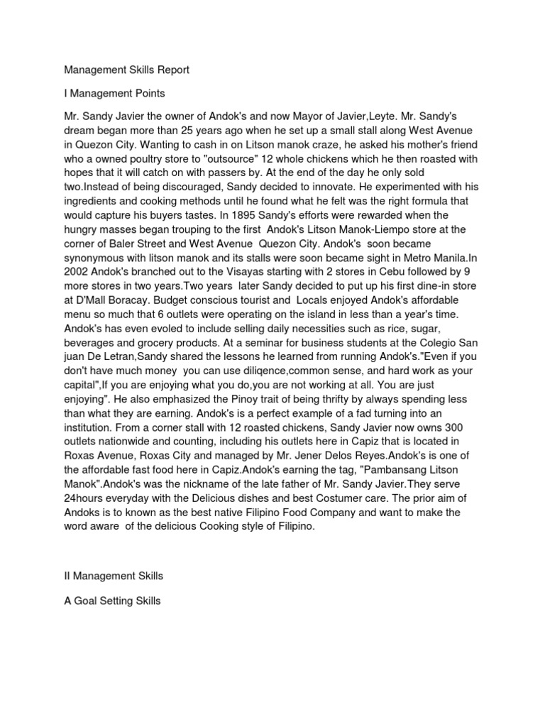 Great masculine renunciation essay
