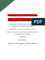 LIVRO REVISADO VOLUME II TOMO II FEV 2013 NEUROCIÊNCIAS