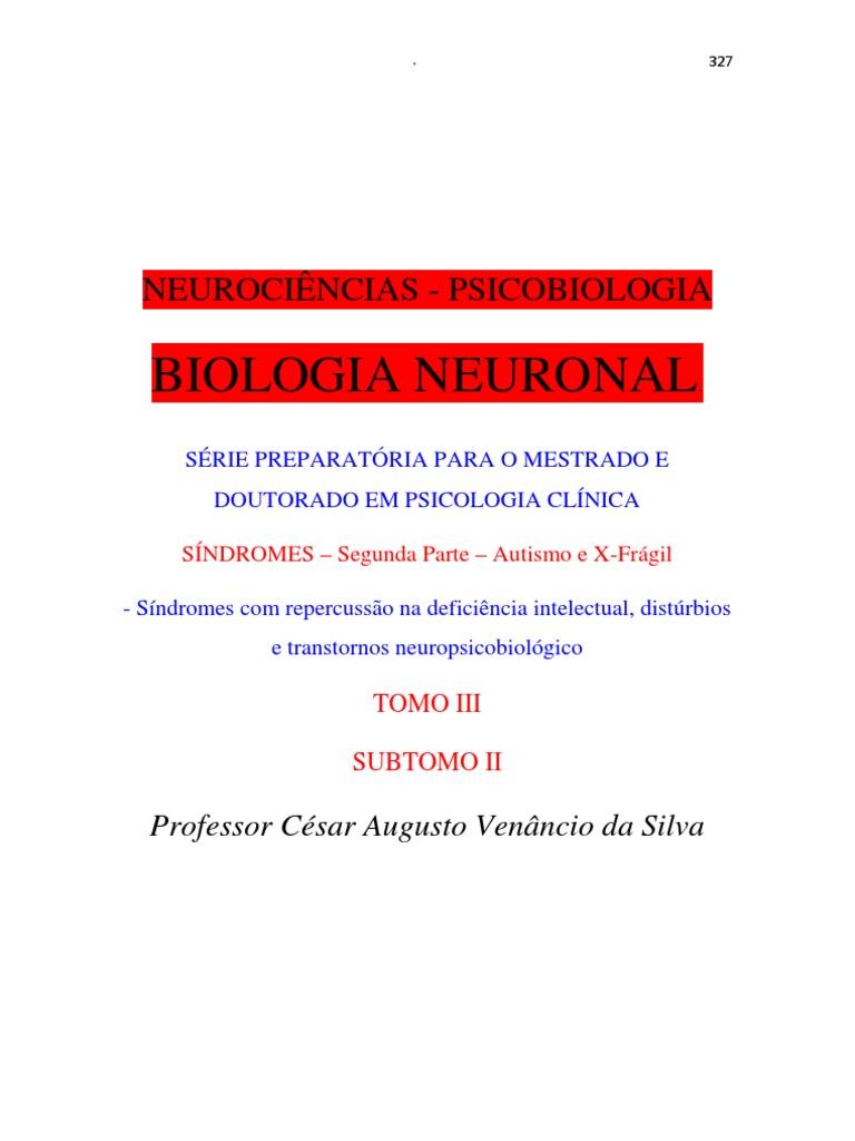 Livro revisado volume ii tomo ii fev 2013 neurocincias fandeluxe Gallery