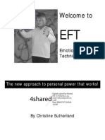 Christine Sutherland - Welcome to EFT