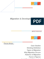 Migration Development Class PPT