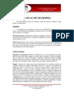 Avic - Manual de Necropsia