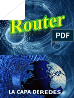 1. El Router