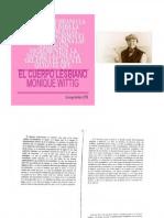 Elcuerpolesbiano Text