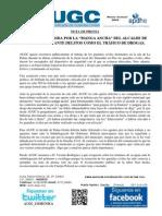 Nota de Prensa Fiesta El Almendro en Flor La Palma (1)