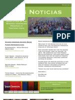 Las Noticias Winter2013
