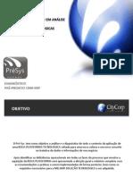 Presentation Pré-Sys CRM - Portuguese