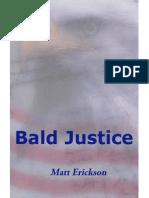 Bald Justice