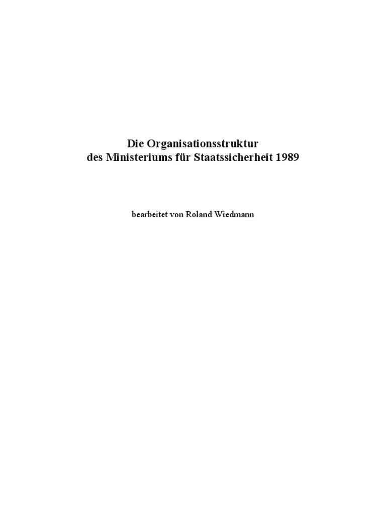 PDF Organisationsstruktur