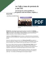 14-02-2013 Puebla noticias - Asiste Moreno Valle a toma de protesta de Nuevo titular del TSJ.pdf