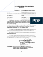 Dti Cpni Certification Stmt Ye 2012.