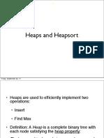 HeapAndHeapsort PDF