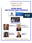 2nd Annual Joint IIA & ACFE Fraud Conference_Chicago