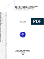 Carrageenan IPB