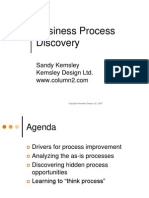 business-process-discovery