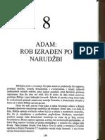 Adam (rob izrađen po narudžbi) - Zecharia Sitchin