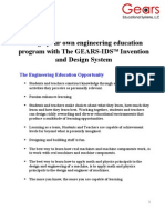 Developing an Engineering Program