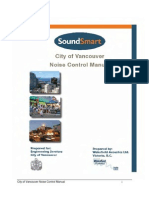 Noise Control Manual - Wakefield Acoustics