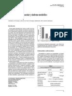 Biología de la pared vascular y síndrome metabólico ENDOTELIO.pdf