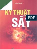 39. Kỹ Thuật Sấy - Trần Văn Phú, 270 Trang.pdf