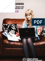 Distance Learning Guide 2012