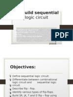 Computer Organization - Sequantial Logic Circuit
