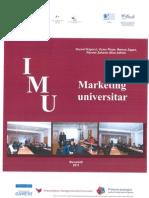 10 Markmarketingeting Universitar