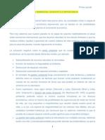 Captura de Texto, Formato Al Documento, Apariencia y Legibilidad