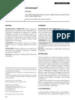 Cardiotoxidade e Quimioterapia PDF