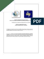 OBSERVATORIO DE  LA PONTIFICIA UNIVERSIDAD CATÓLICA DEL ECUADOR