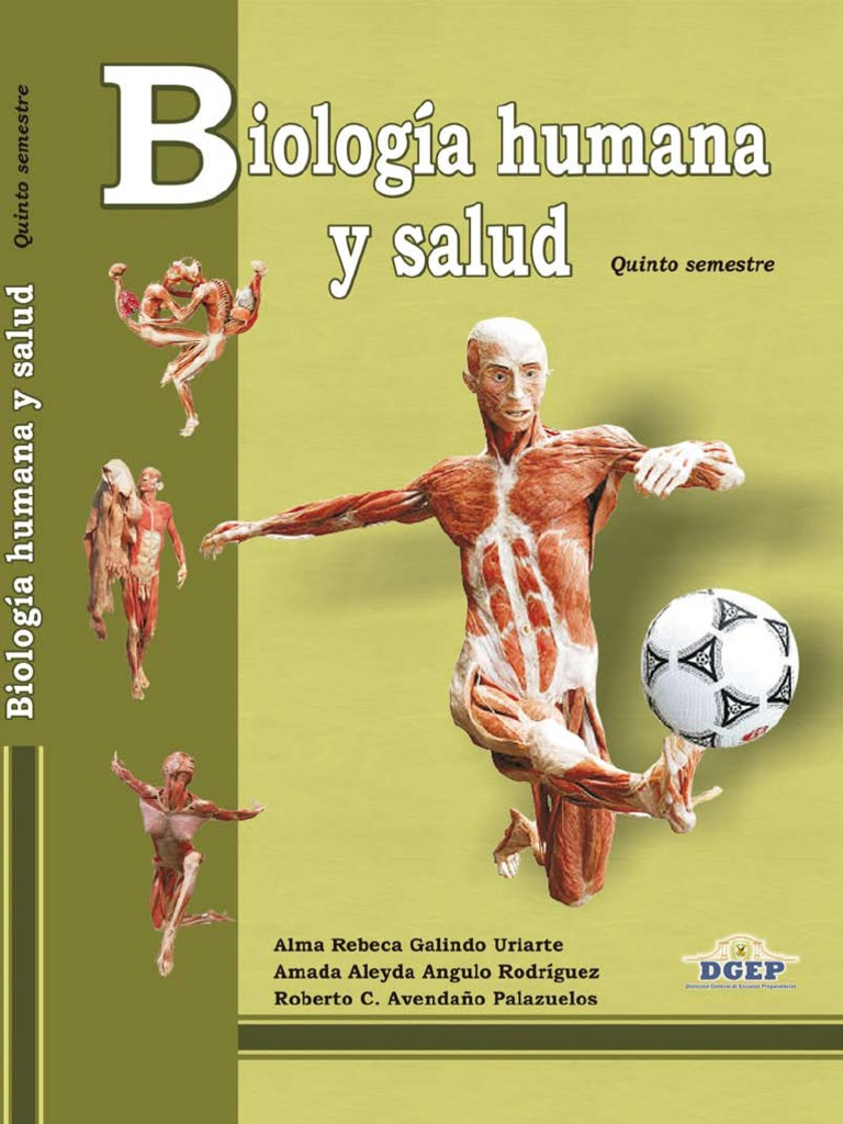 39 Biologia Humana y Salud
