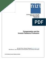 NIRI White Paper