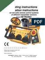 Englisch Allgemein Hetronic info