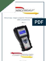Manual Telecomando Linha VW - Rev. 1.0