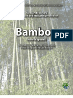 Bamboo Specialty Crop