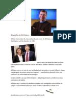 Biografia de Bill Gates (PT)