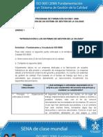 Fundamentos y Vocabulario Andrea Murcia