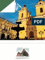 Lima Ciudad de Los Reyes