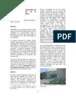 La investigación de energías renovables en el Ecuador