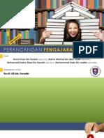 Pedagogi - Perancangan Pengajaran