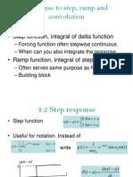 Response to step, ramp and convolution.pdf