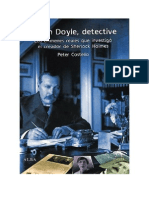 Peter Costello - Conan Doyle, Detective.pdf