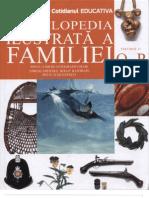 Enciclopedia Ilustrata a Familiei Vol 11