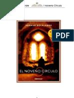 Delalande, Arnaud - El Noveno Circulo.doc