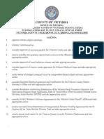 Media February 19, 2013 Agenda Packet