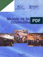Salud Ocupacional Minsa