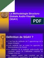 5-Méthodologie Structuro-Globale Audio-Visuelle son.ppt