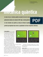 Caos e Mecânica Quântica - Alfredo Miguel Ozorio de Almeida